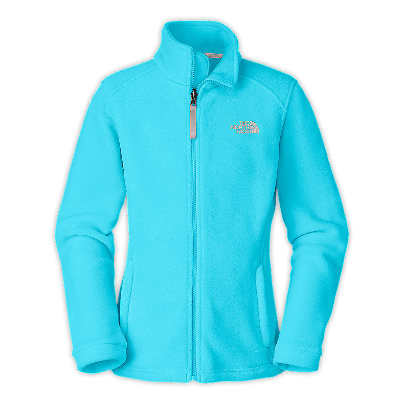 GIRLS' LIL' RDT FLEECE JACKET