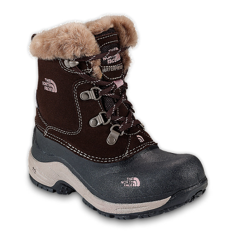 GIRLS' MCMURDO BOOT