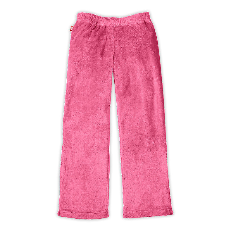 GIRLS' MOSSBUD PANTS