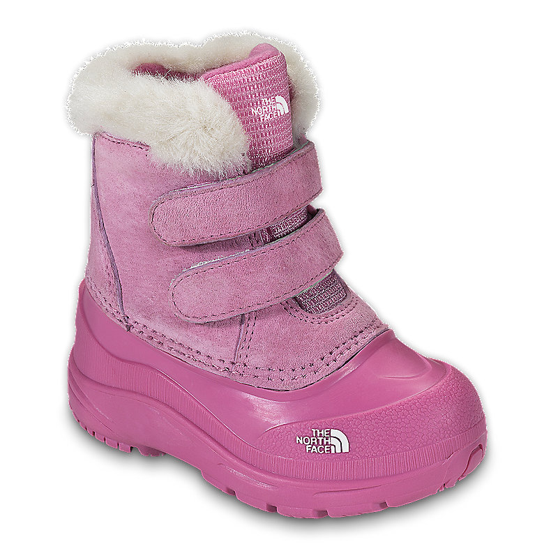GIRLS' TODDLER MCMURDO