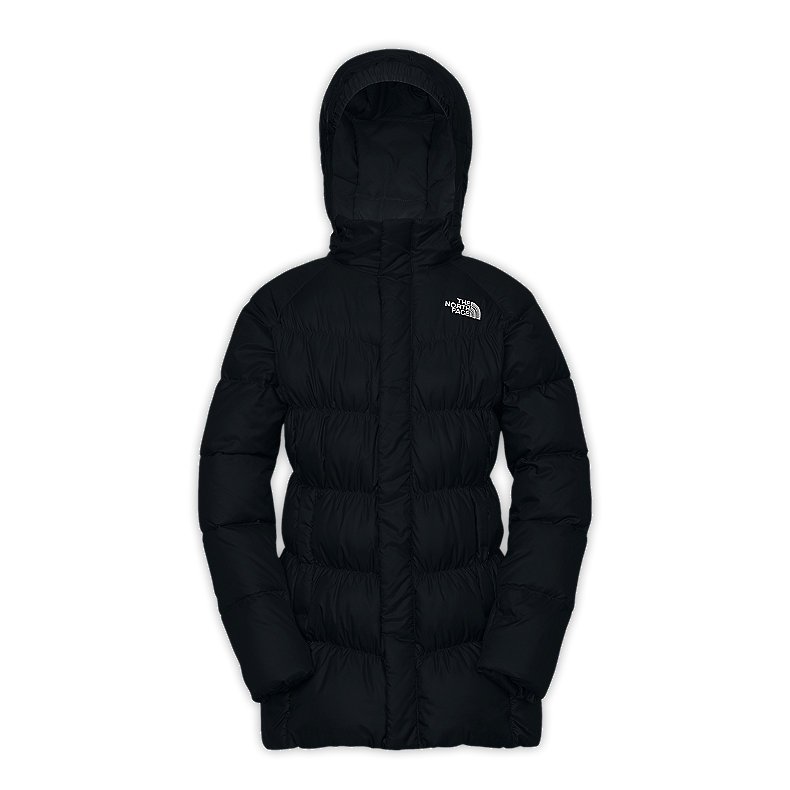 GIRLS' TRANSIT DOWN JACKET