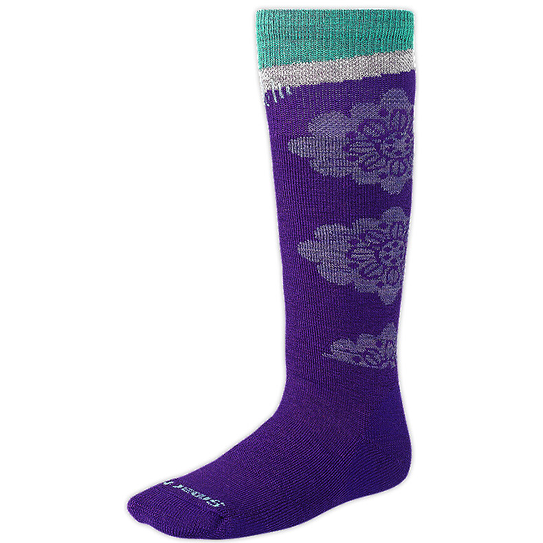 KIDS' WINTERSPORT FLORAL