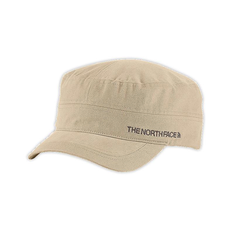 LOGO MILITARY HAT