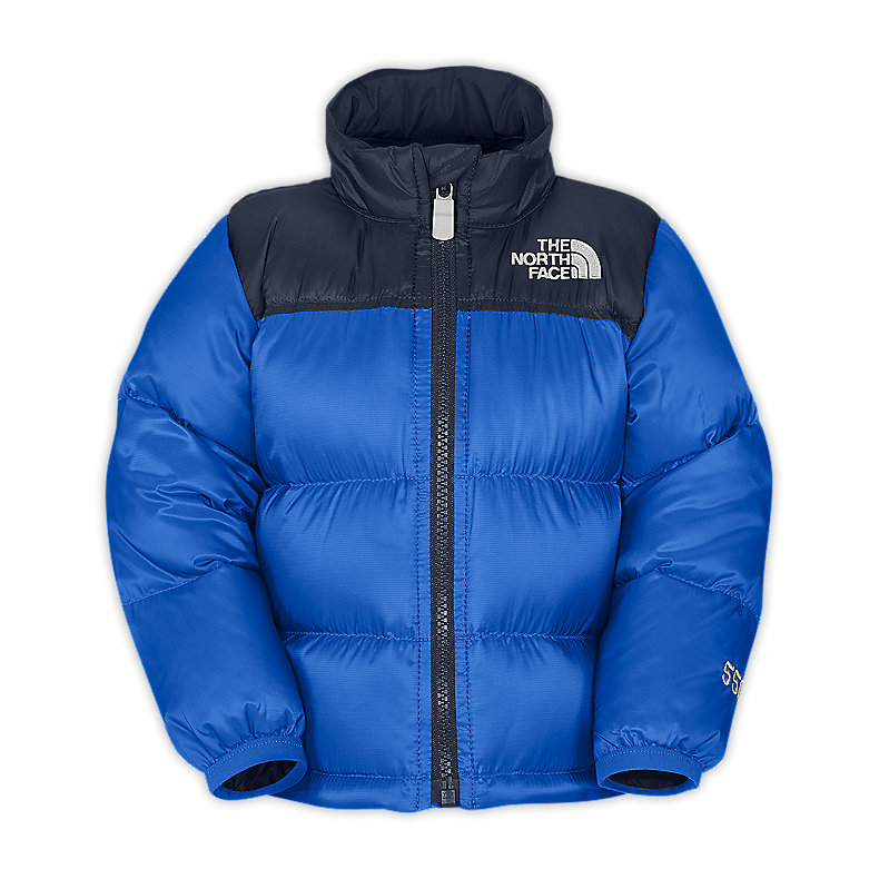 MANTEAU THROWBACK NUPTSE POUR BAMBINS
