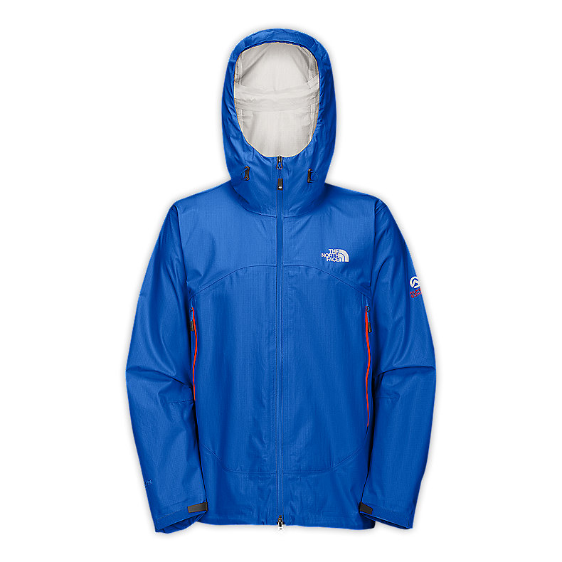 MEN'S ALPINE PROJECT JACKET