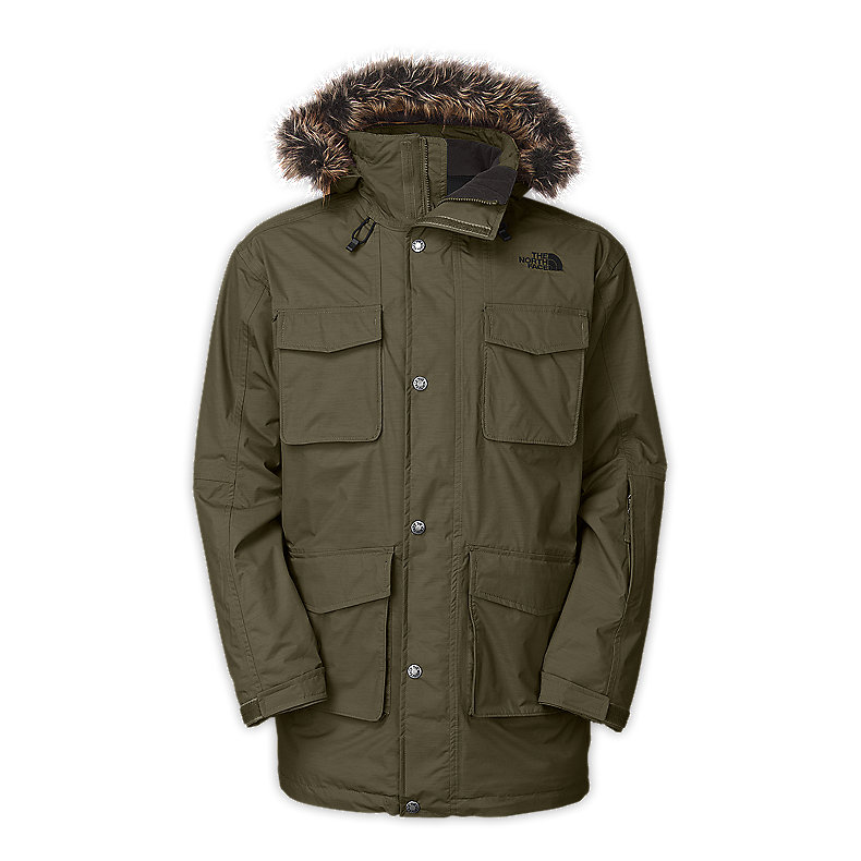 MEN'S AMONGSTIT JACKET
