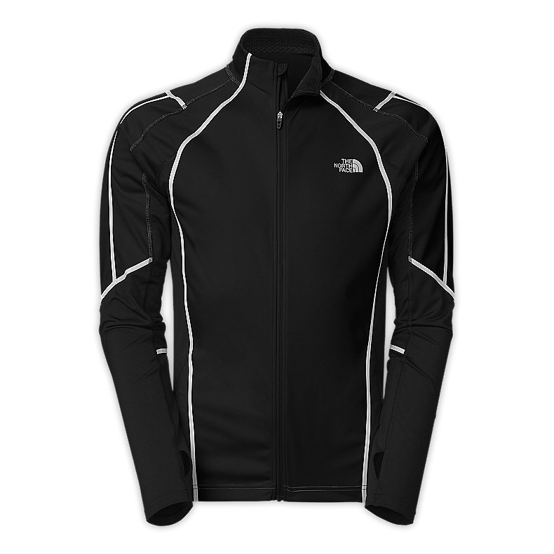 MEN'S APEX CLIMATEBLOCK JACKET