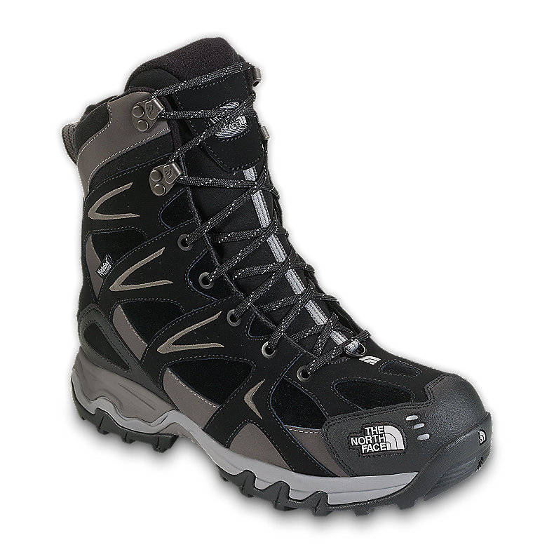 MEN'S ARCTIC HEDGEHOG TALL BOOT