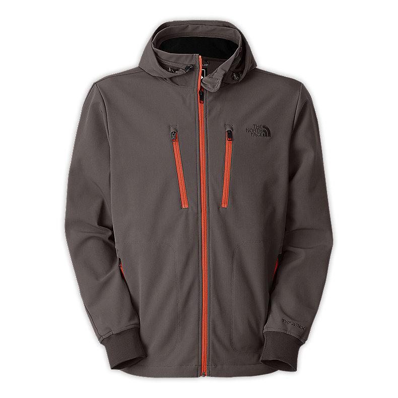 MEN'S ASHBURY SOFT SHELL JACKET