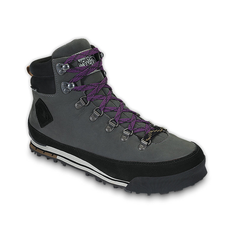 MEN'S BACK-TO-BERKELEY NUBUCK (NON-INSULATED)