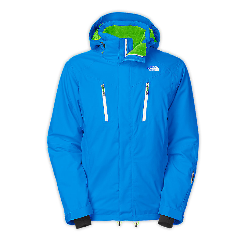 MEN'S BANSKO JACKET
