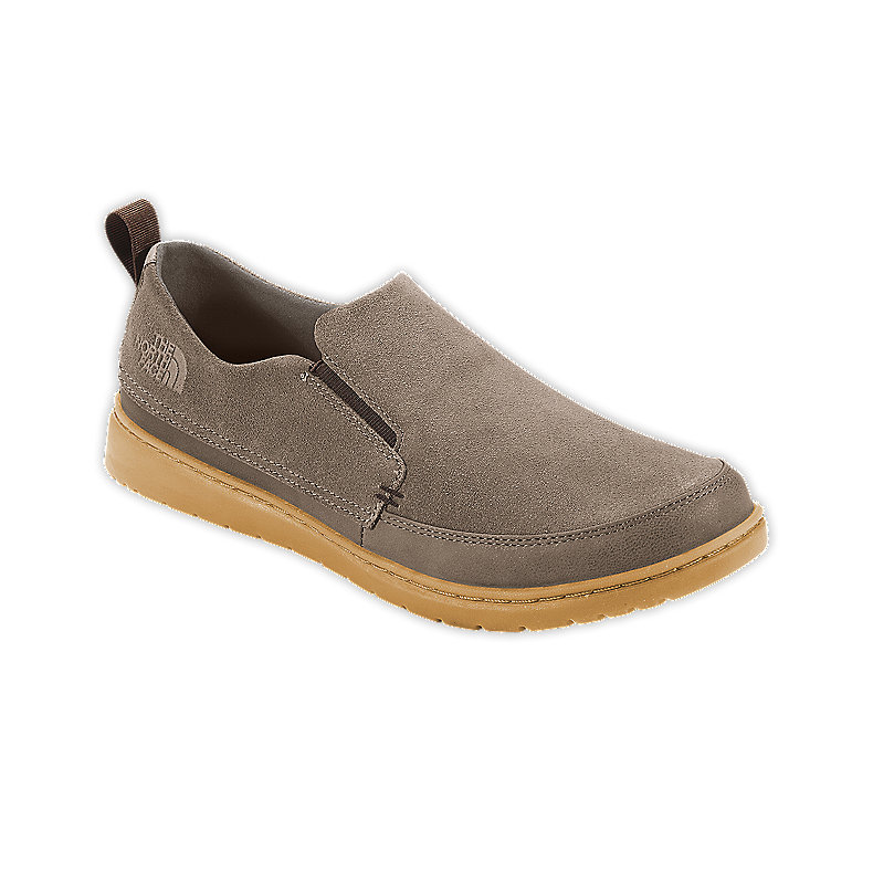 MEN'S BASE CAMP LUXE SLIP-ON
