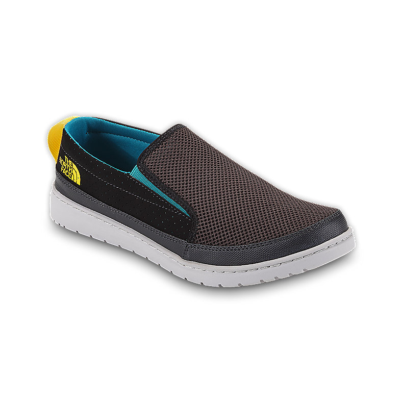 MEN'S BASE CAMP SLIP-ON III