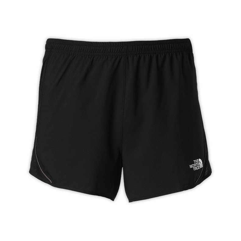 MEN'S BETTER THAN NAKED SPLIT SHORTS 3.5""