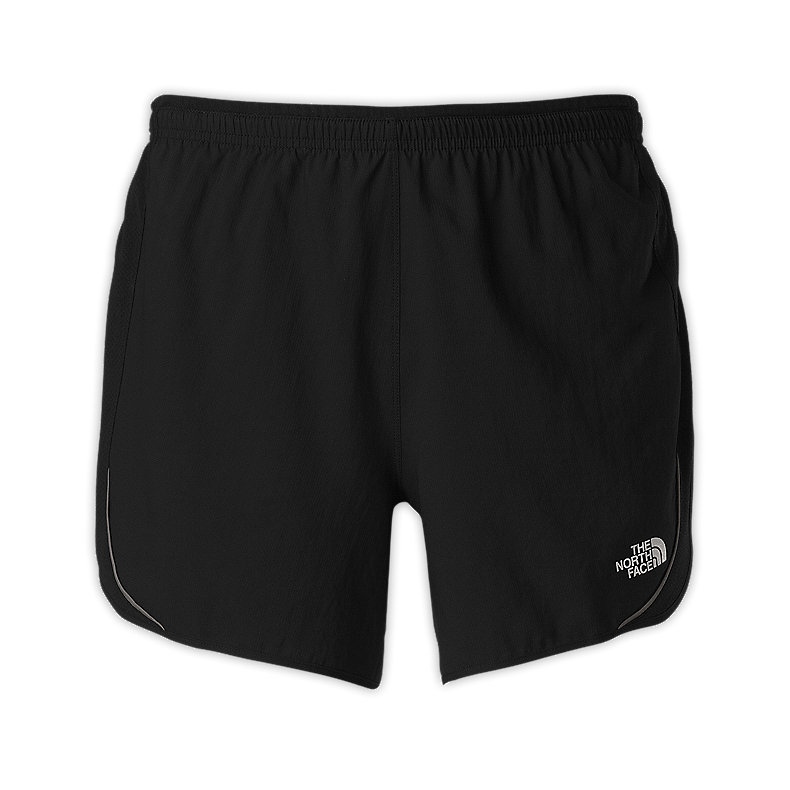 MEN'S BETTER THAN NAKED SPLIT SHORTS 5""