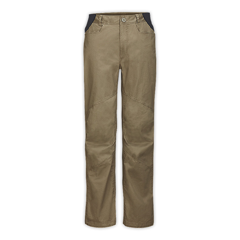 MEN'S BISHOP PANTS