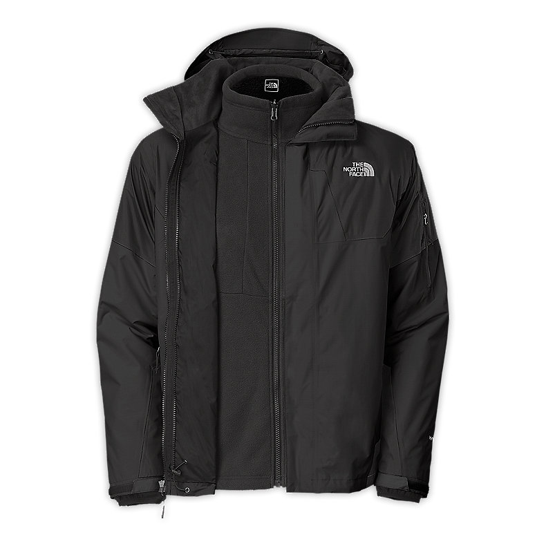 MEN'S CAMBRIA TRICLIMATE® JACKET