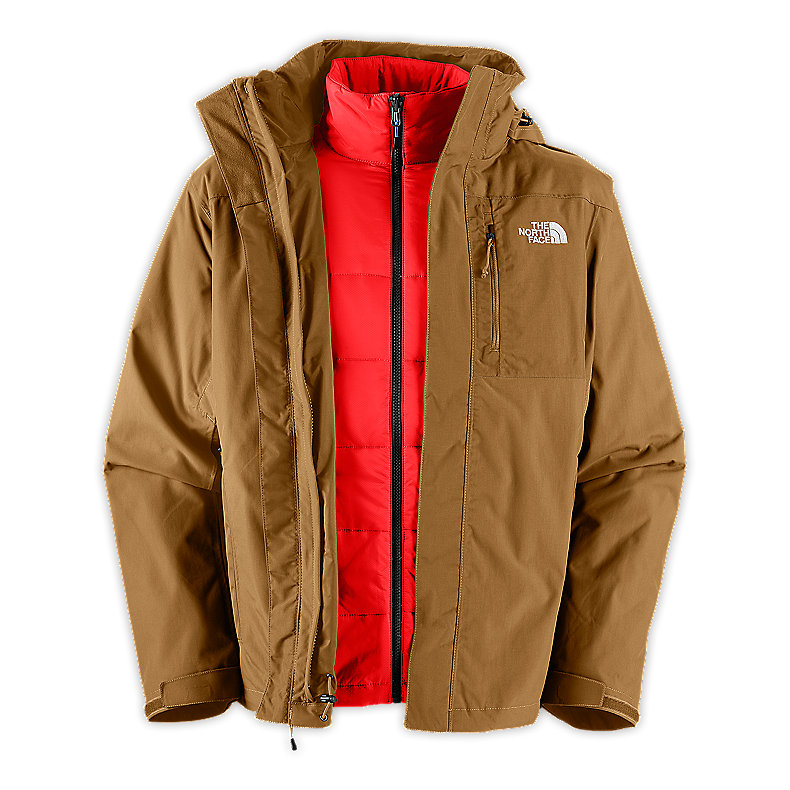 MEN'S CASSIUS TRICLIMATE® JACKET
