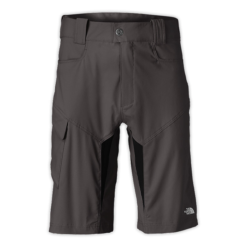 MEN'S CHAIN RING SHORTS