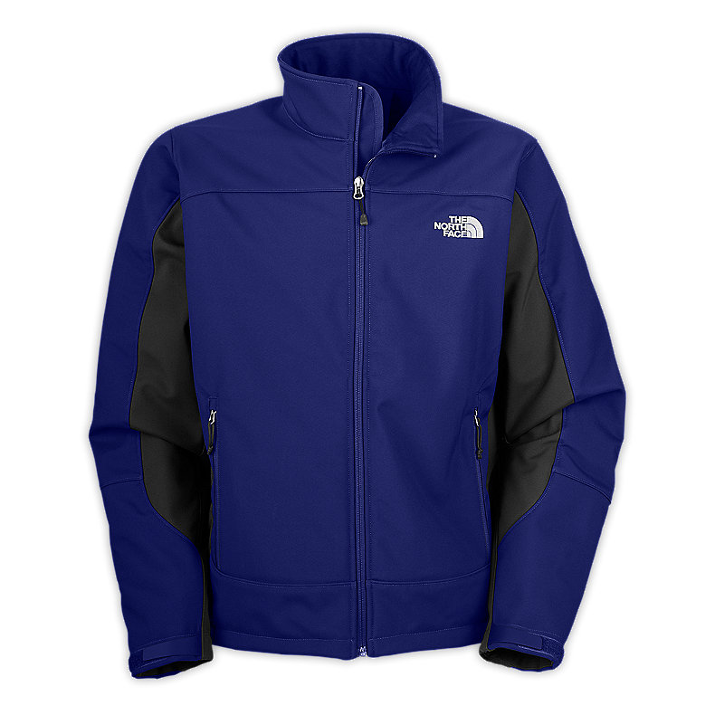 MEN'S CHROMIUM THERMAL JACKET