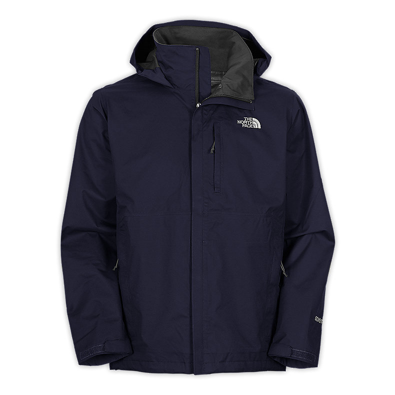 MEN'S CIRCADIAN PACLITE JACKET