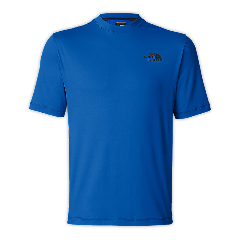 MEN'S CLASS V SHORT-SLEEVE WATERSHIRT