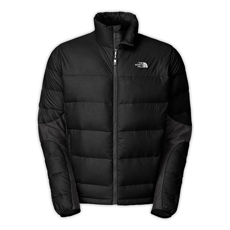 MEN'S CRIMPTASTIC HYBRID DOWN JACKET