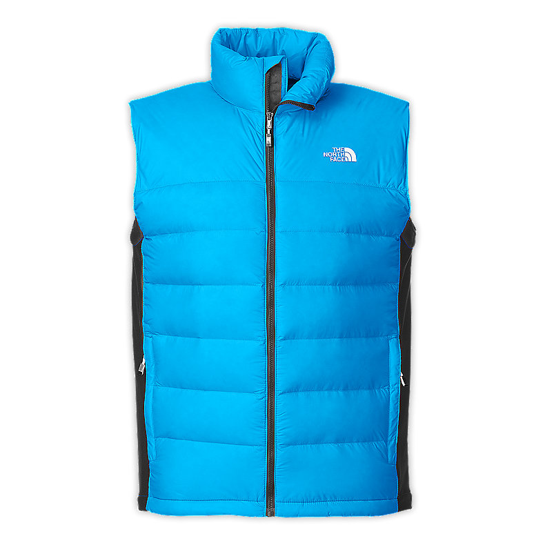 MEN'S CRIMPTASTIC HYBRID DOWN VEST