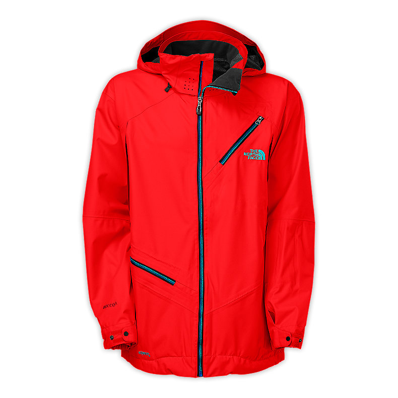 MEN'S CYMBIANT JACKET