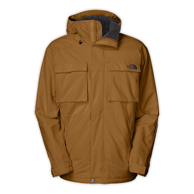 MEN'S DECAGON JACKET
