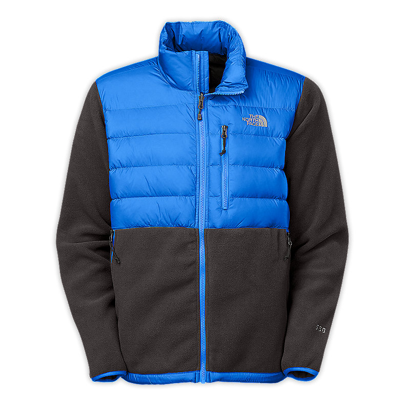 MEN'S DENALI DOWN JACKET