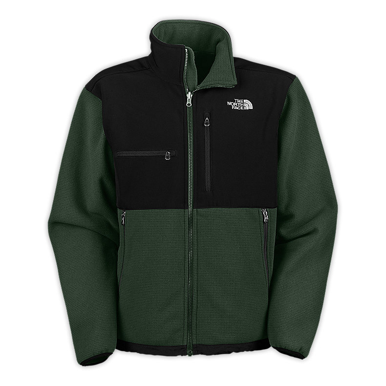 MEN'S DENALI WIND PRO JACKET