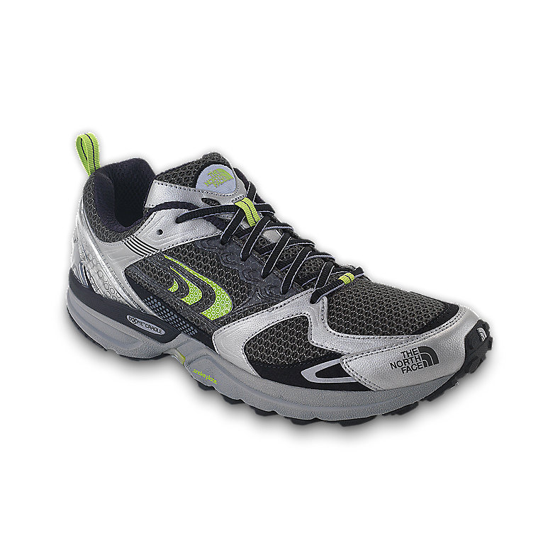 MEN'S DOUBLE-TRACK SHOE