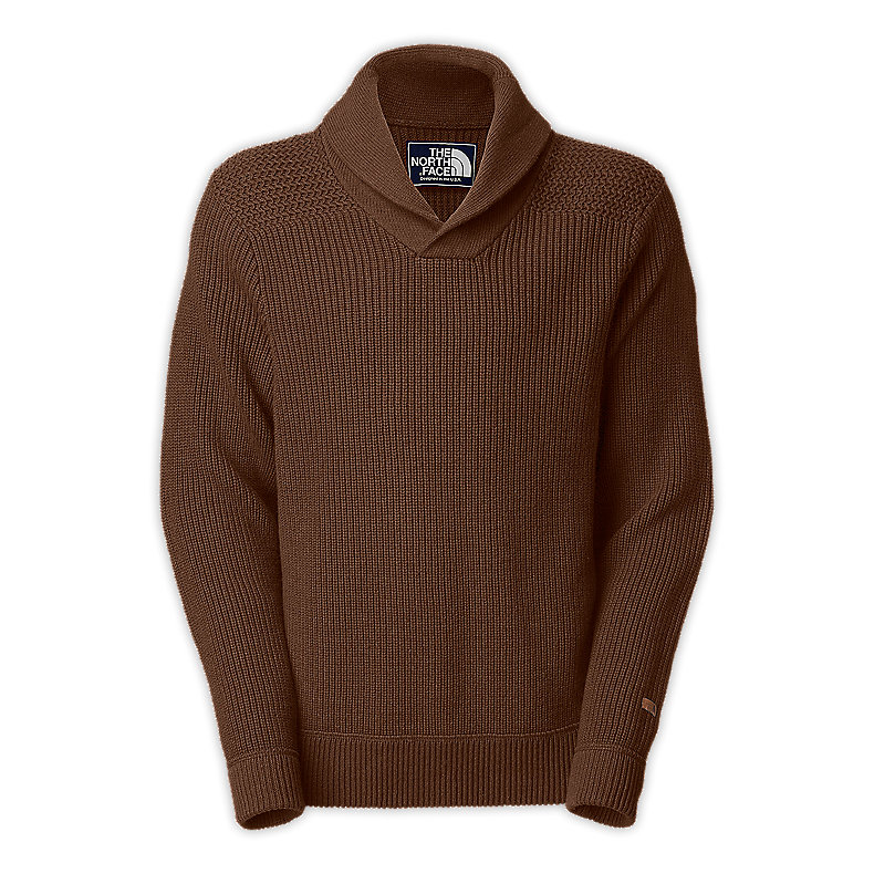 MEN'S FAIRBANKS SWEATER