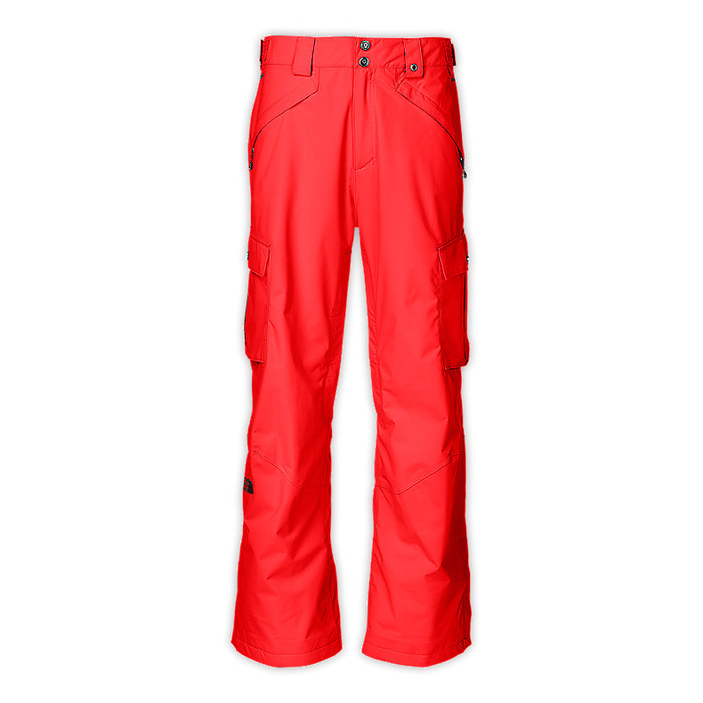 MEN'S FARGO CARGO PANTS