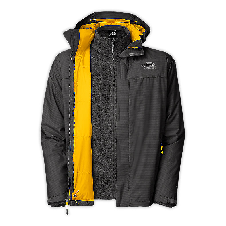 MEN'S FLATHEAD TRICLIMATE® JACKET