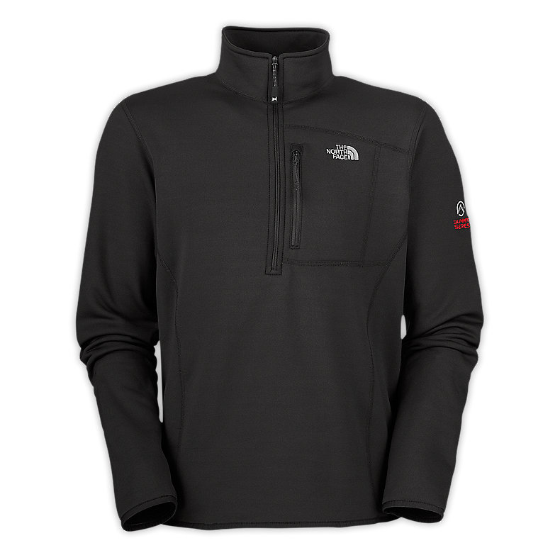 MEN'S FLUX POWER STRETCH® 1/4 ZIP
