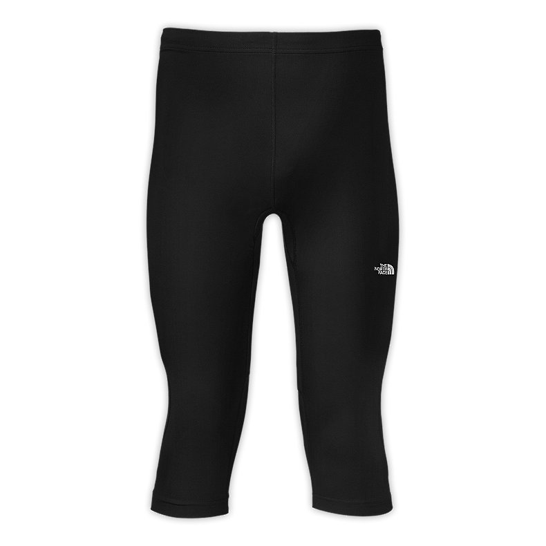 MEN'S GTD CAPRI TIGHTS