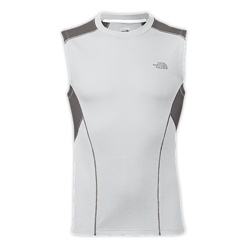 MEN'S GTD SLEEVELESS SHIRT
