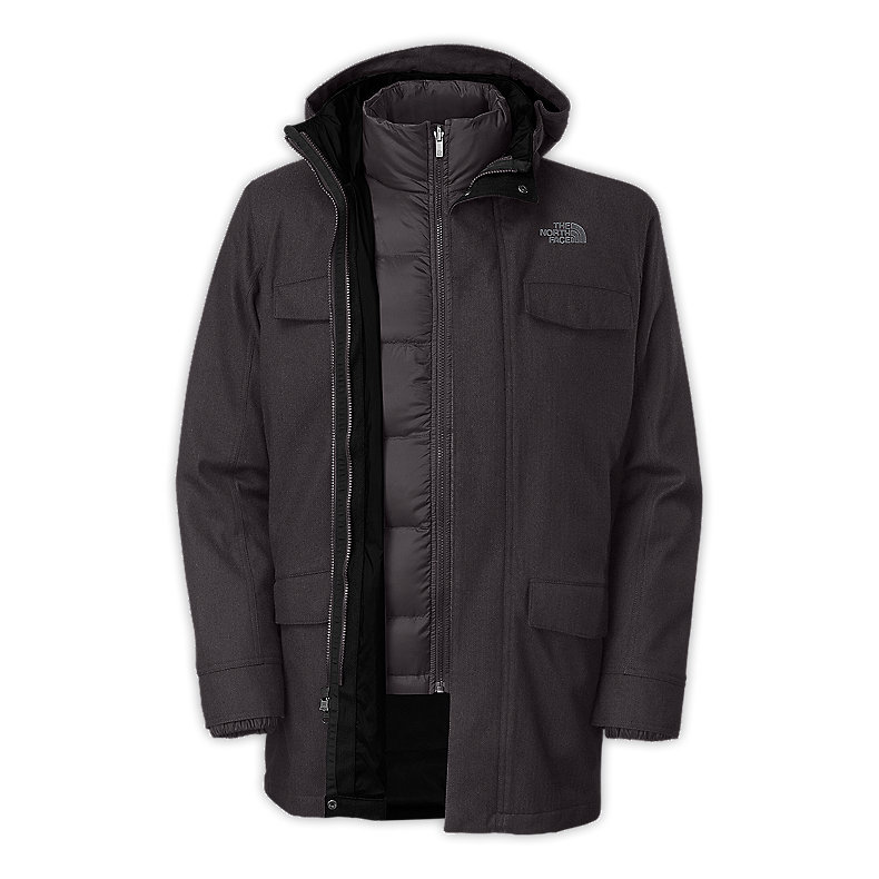 MEN'S HARPER TRICLIMATE JACKET