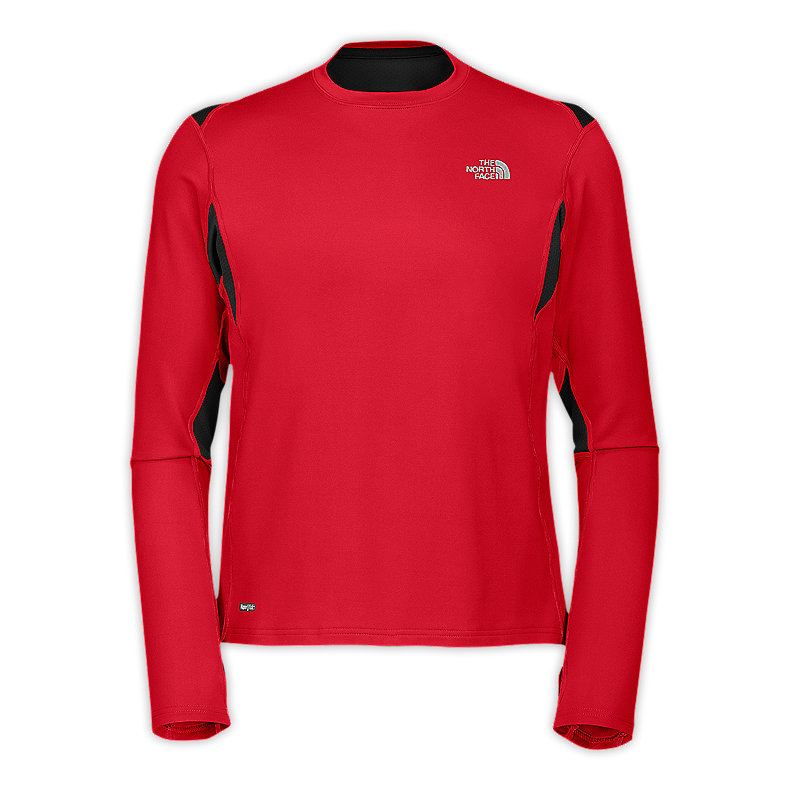 MEN'S IMPULSE LONG-SLEEVE