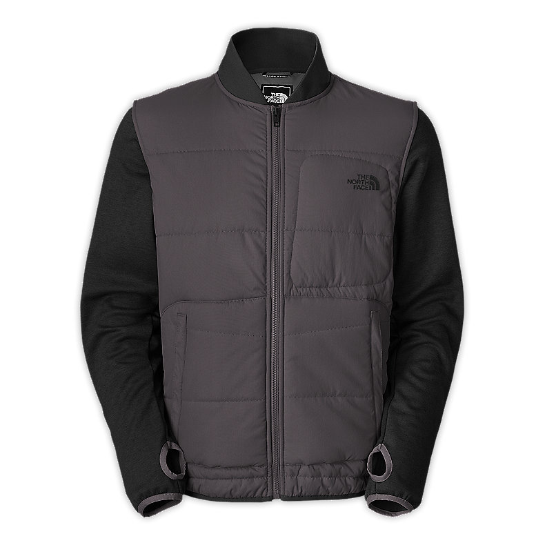 MEN'S INSULATED ALLERTEN JACKET