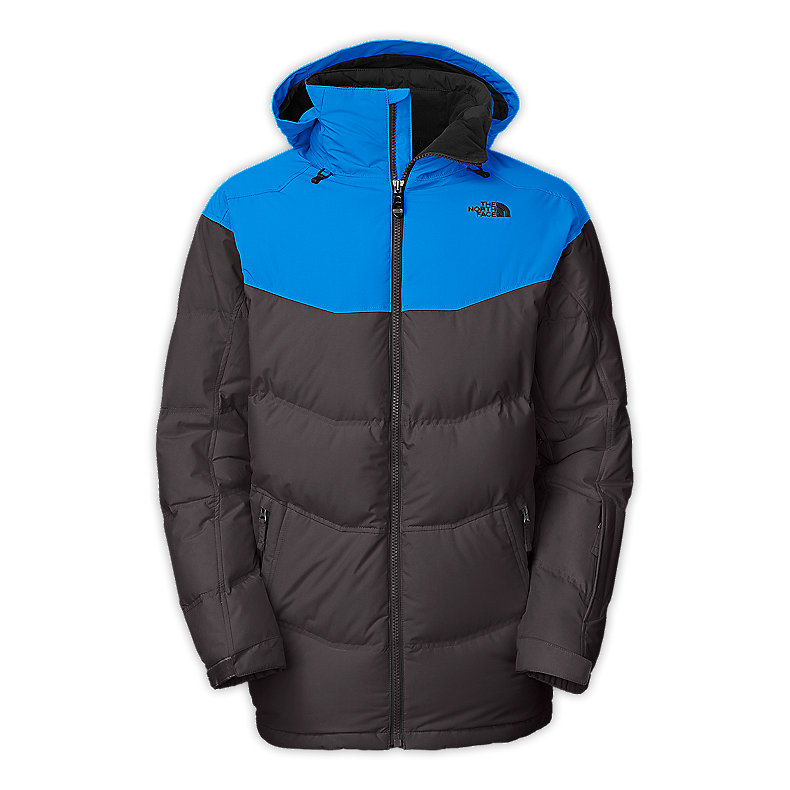 MEN'S KNUCKLE DOWN JACKET