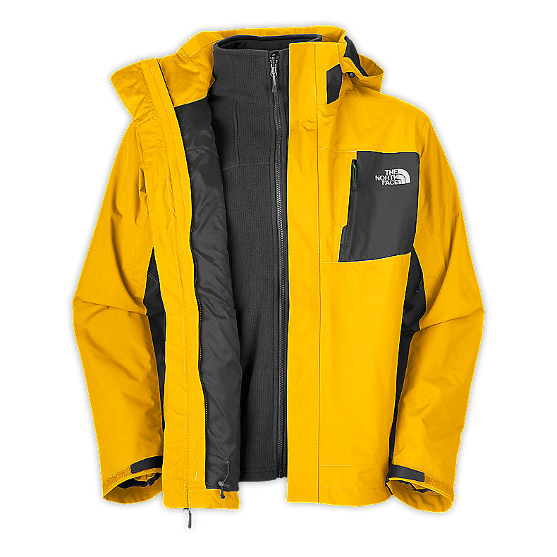 MEN'S LIBRE TRICLIMATE® JACKET