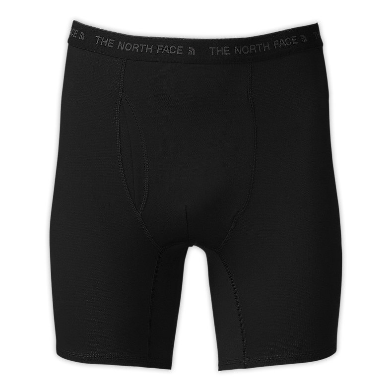 MEN'S LIGHT BOXER BRIEF