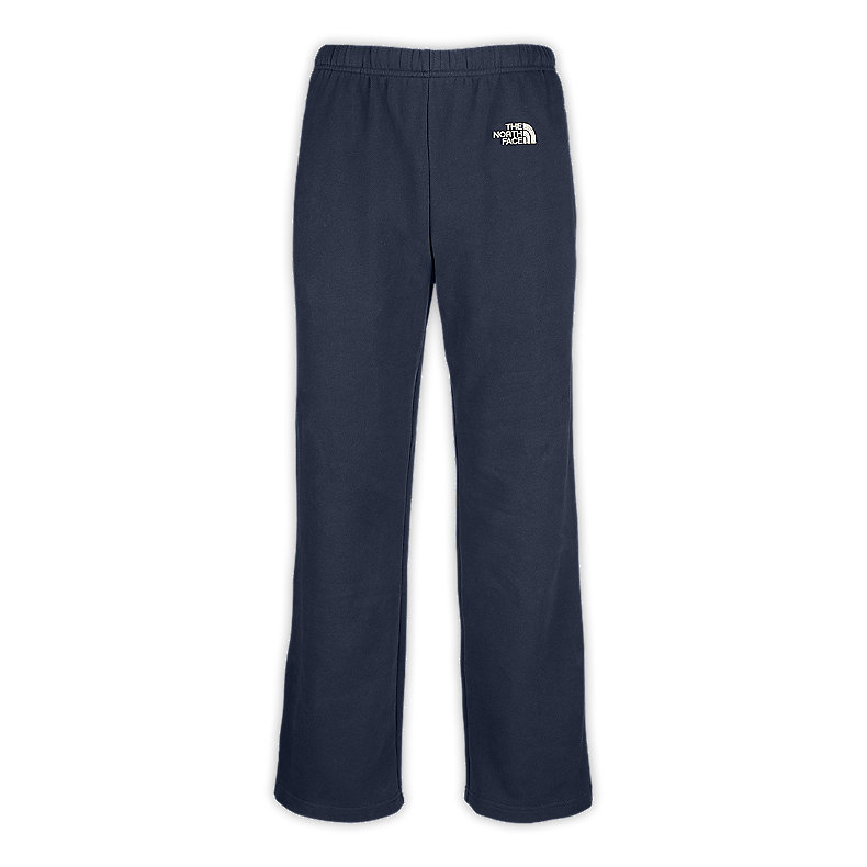 MEN'S LOGO PANTS