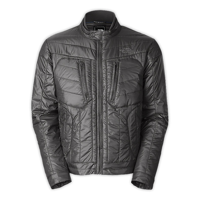 MEN'S MACK MOTO JACKET