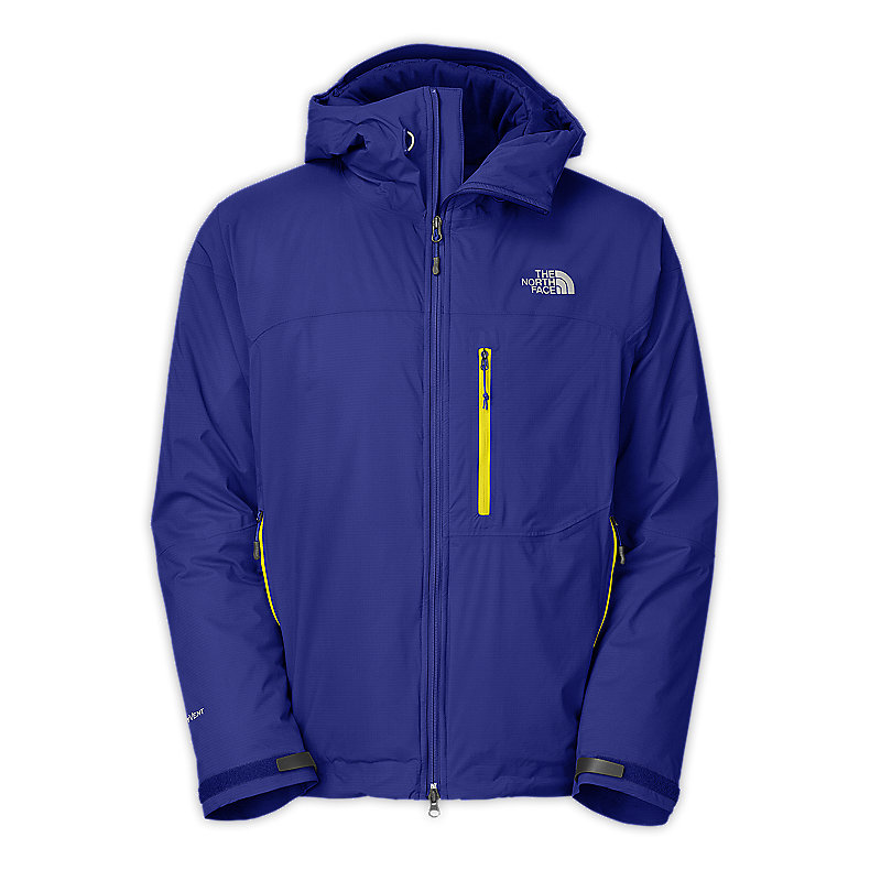 MEN'S MAKALU INSULATED JACKET