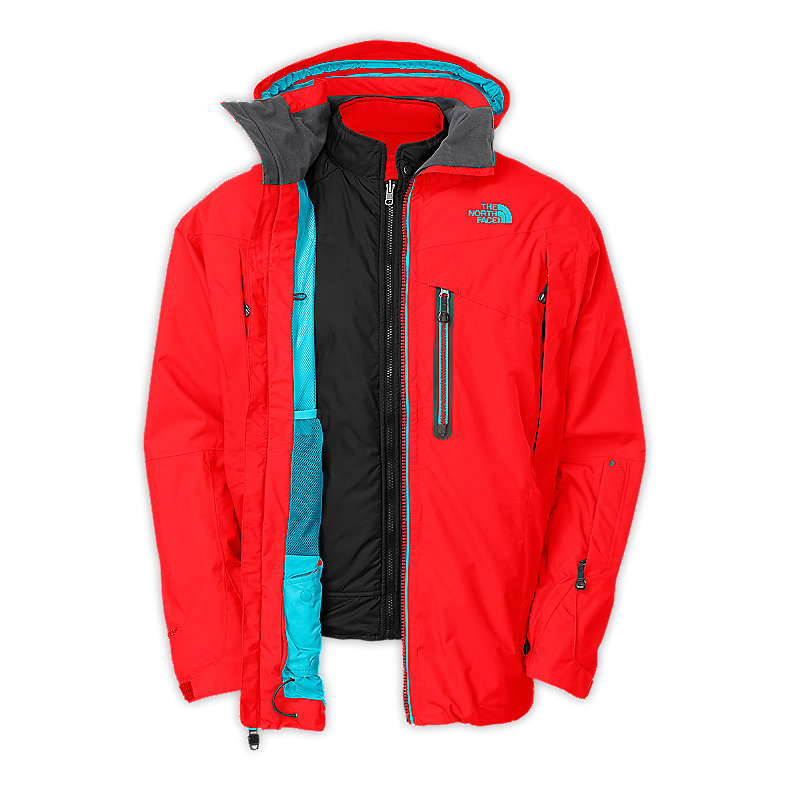 MEN'S MENDENHAL TRICLIMATE® JACKET