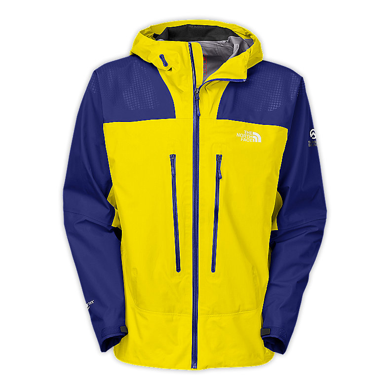 MEN'S MERU GORE-TEX® JACKET